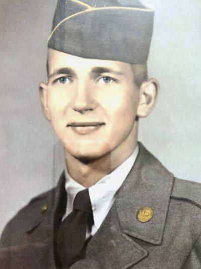 Elder R.C. Green