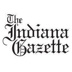 Indiana Gazette logo