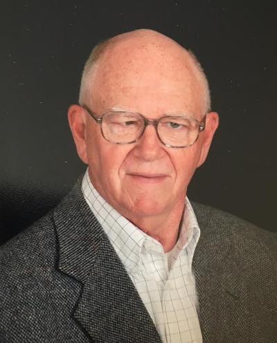 William J. Creighton Jr.