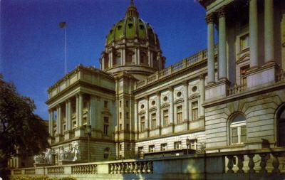 Pa. State Capitol 01