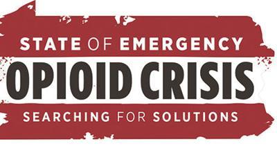 Opiod Crisis Logo