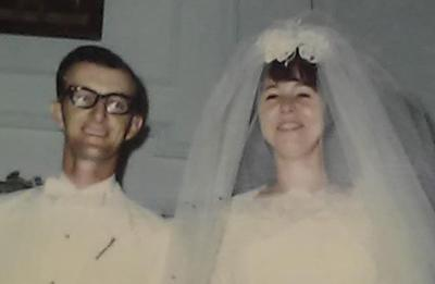 Lyle and Trudy Williams