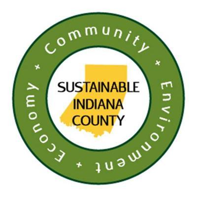 Sustainable Indiana County Emblem