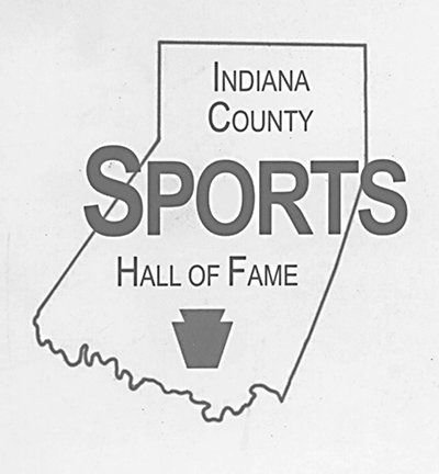 Indiana County Sports Hall of Fame emblem