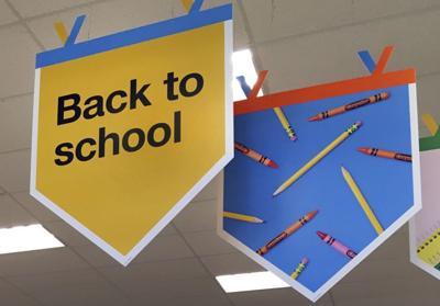 NerdWallet Back To School Budget