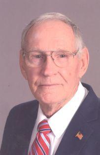 Clair Edward Troxell Jr