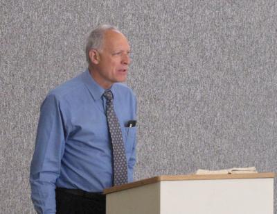 Indiana Wesleyan speaker