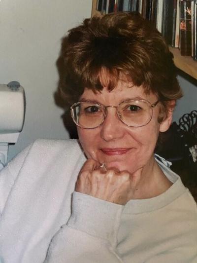 Linda Ann McCrea
