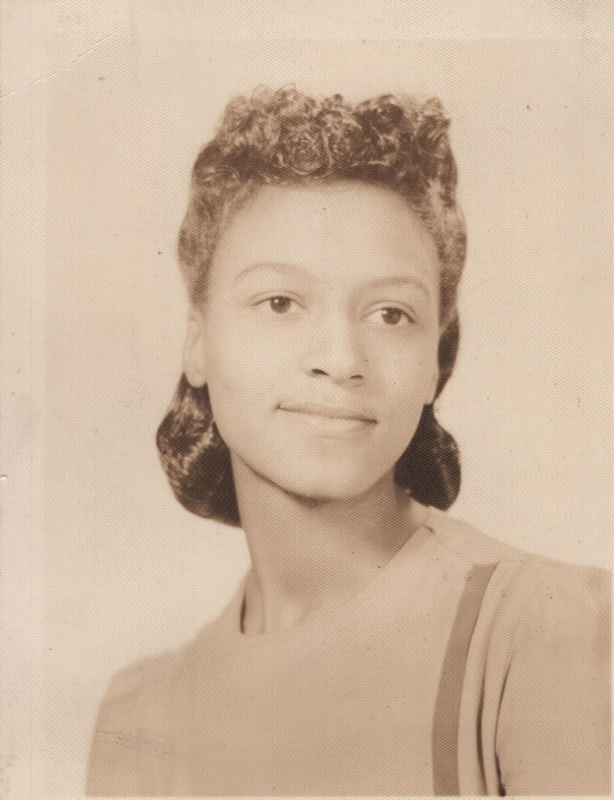 Mary E. Williams (1)