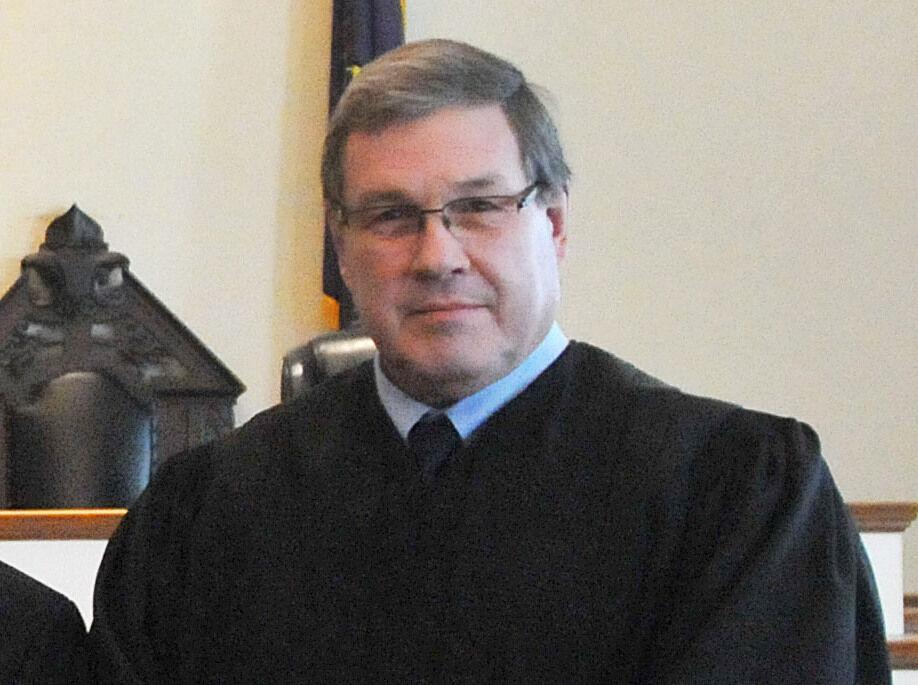 Judge William Martin