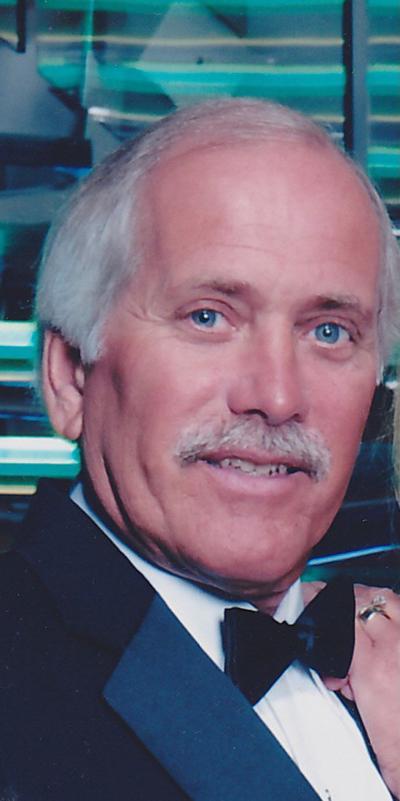 Bruce Granville Mehus