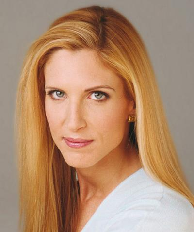 columnist Ann Coulter