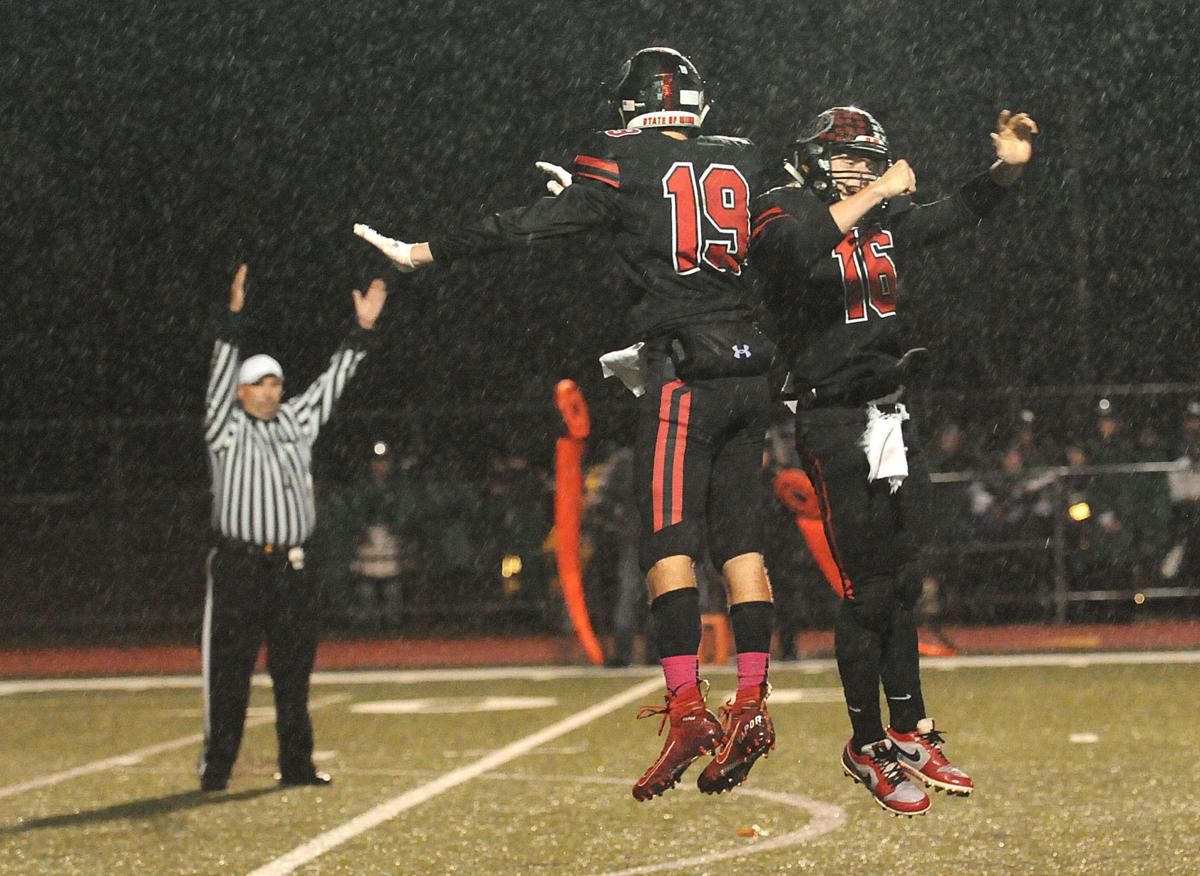 Gazette Photo Gallery: Ligonier Valley 58, Portage 6