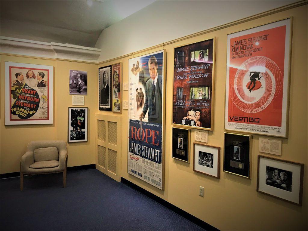 Stewart Hollywood room