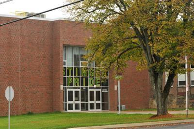 Marion Center High School