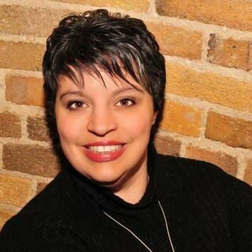 Gina M. Lehman