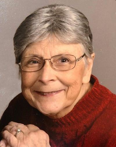 Barbara Matous