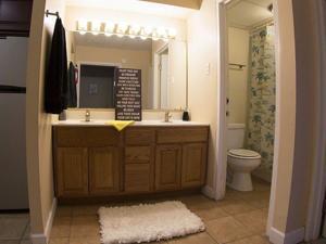 Carriage House Bathroom Vanity