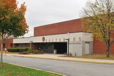 Saltsburg high school 01