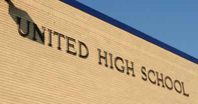 United High School