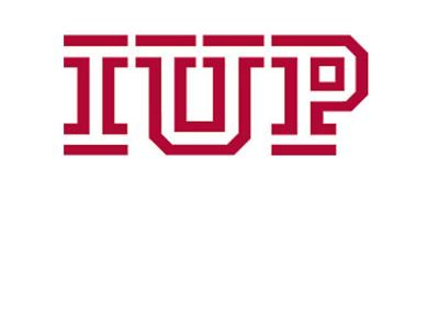 iup new logo top story
