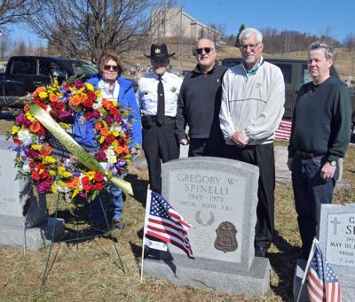 Spinelli memorial