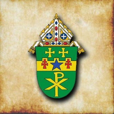 greensburg diocese shield