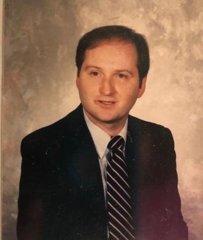 James P. Oliver