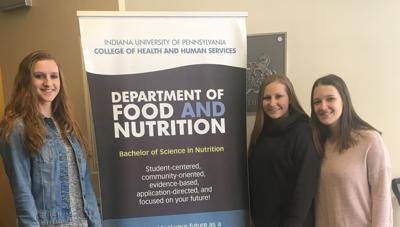 Activities Scheduled At Iup For National Nutrition Month News Indianagazette Com