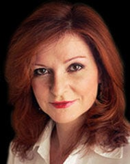 Columnist Maureen Dowd