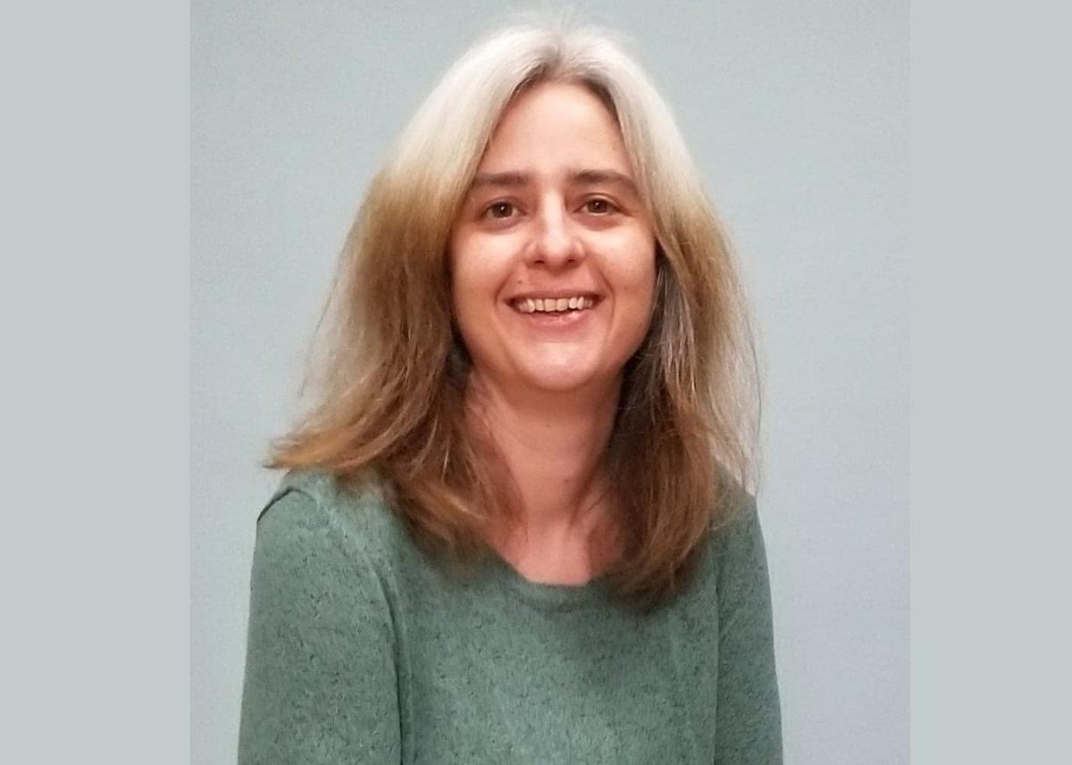 Margaret Weaver