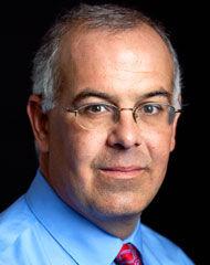 Columnist David Brooks