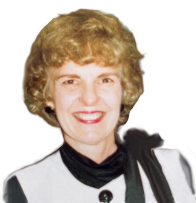 Patricia A. Walker