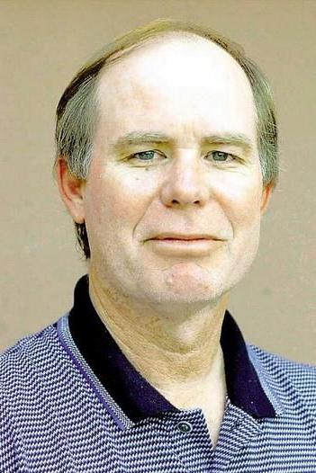 Columnist Tim Dahlberg
