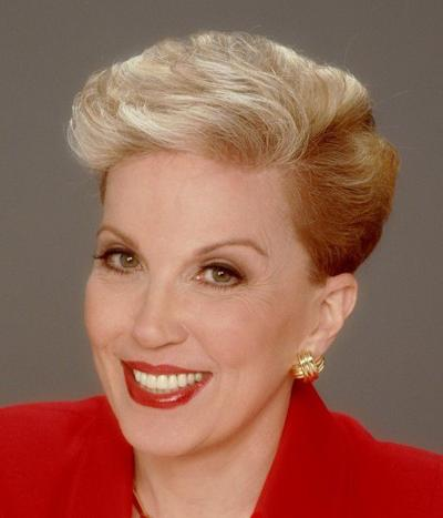 Columnist Dear Abby