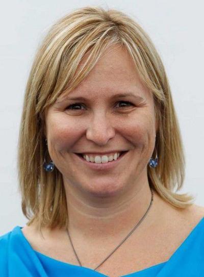 Columnist Jenna Fryer