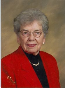 Marjorie A. Mikesell
