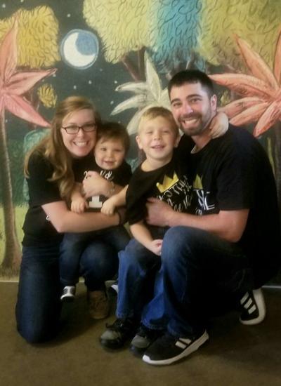 Clouser family