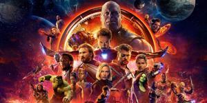 Avengers: Infinity War (PG-13)