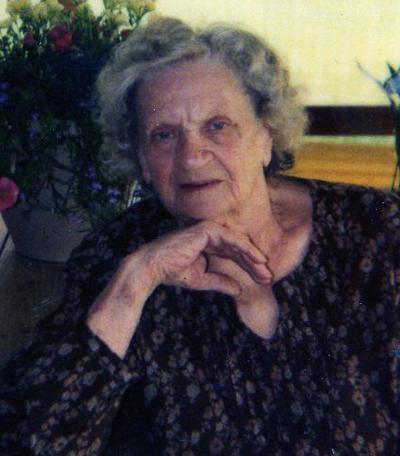 Charlotte W. Swartz