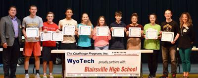 Blairsville Challenge Program