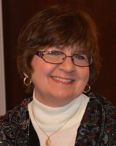 local columnist Michele Huey
