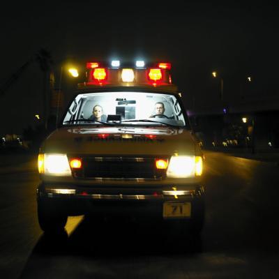 Ambulance 07