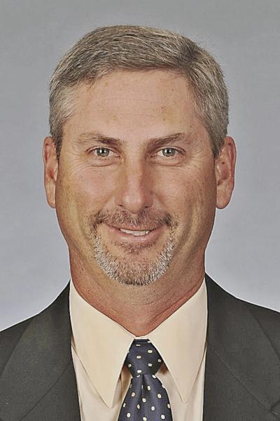Randy Mazey