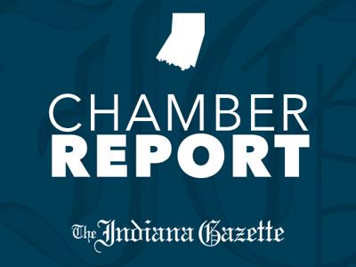 CHAMBER REPORT slide