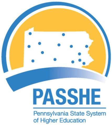 PENNSYLVANIA STATE SYSTEM OF HIGHER EDUCATION  PASSHE  SSHE logo