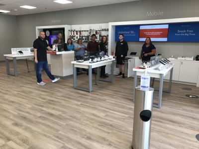 SouthTowne Plaza Xfinity store