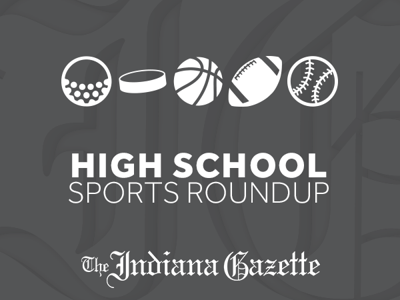 HIGH SCHOOL SPORTS ROUNDUP slide
