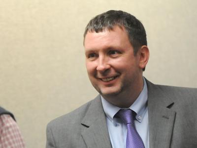 Michael Vuckovich