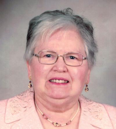 Evelyn C. Buratti
